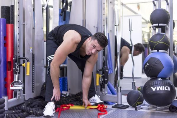 健身運動可以幫助抗衰老嗎?
